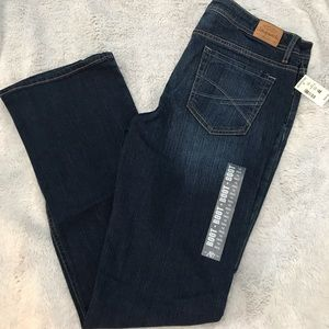 Aeropostale Jeans Chelsea Boot Cut, Size 10R